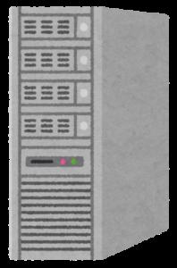 パソコンのケース