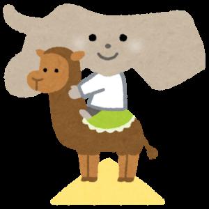 鳥取のイメージ