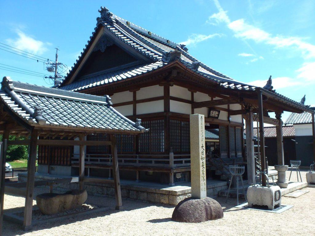 太平山 松寿院