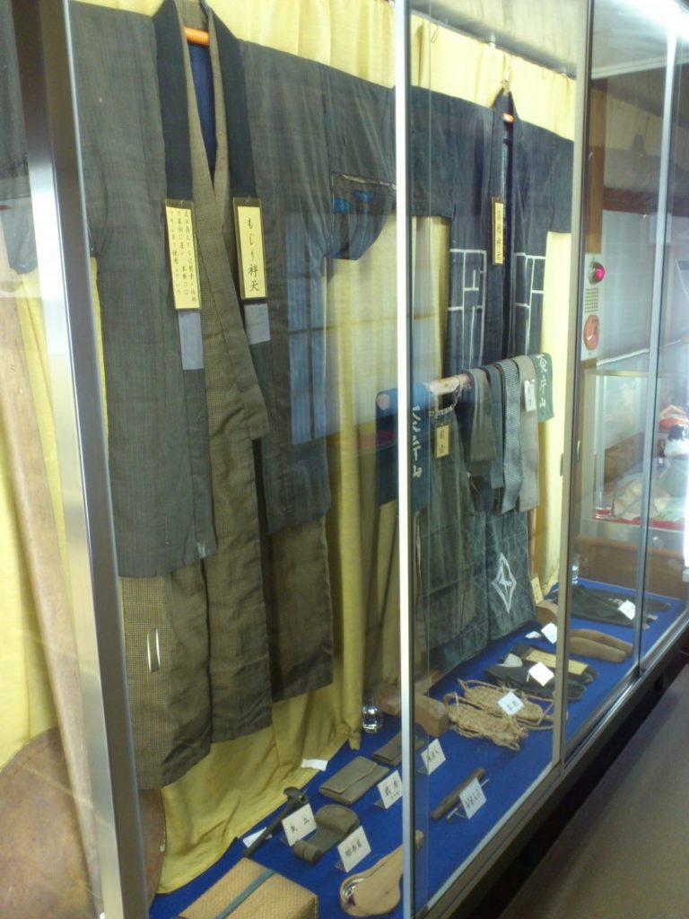近江商人の装束