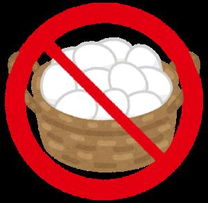 卵を一つの籠に盛るな