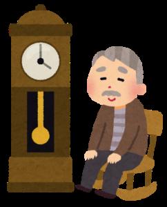 大きなのっぽの古時計