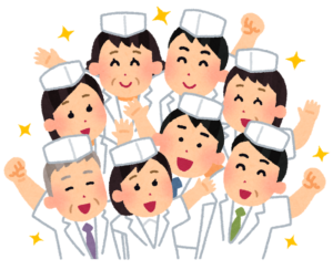 料理人の集団