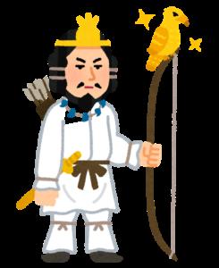 古代の天皇