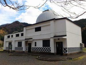西美濃天文台
