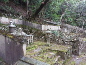 井伊家の霊廟