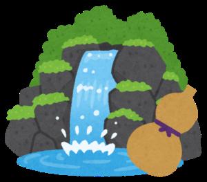 養老の滝伝説