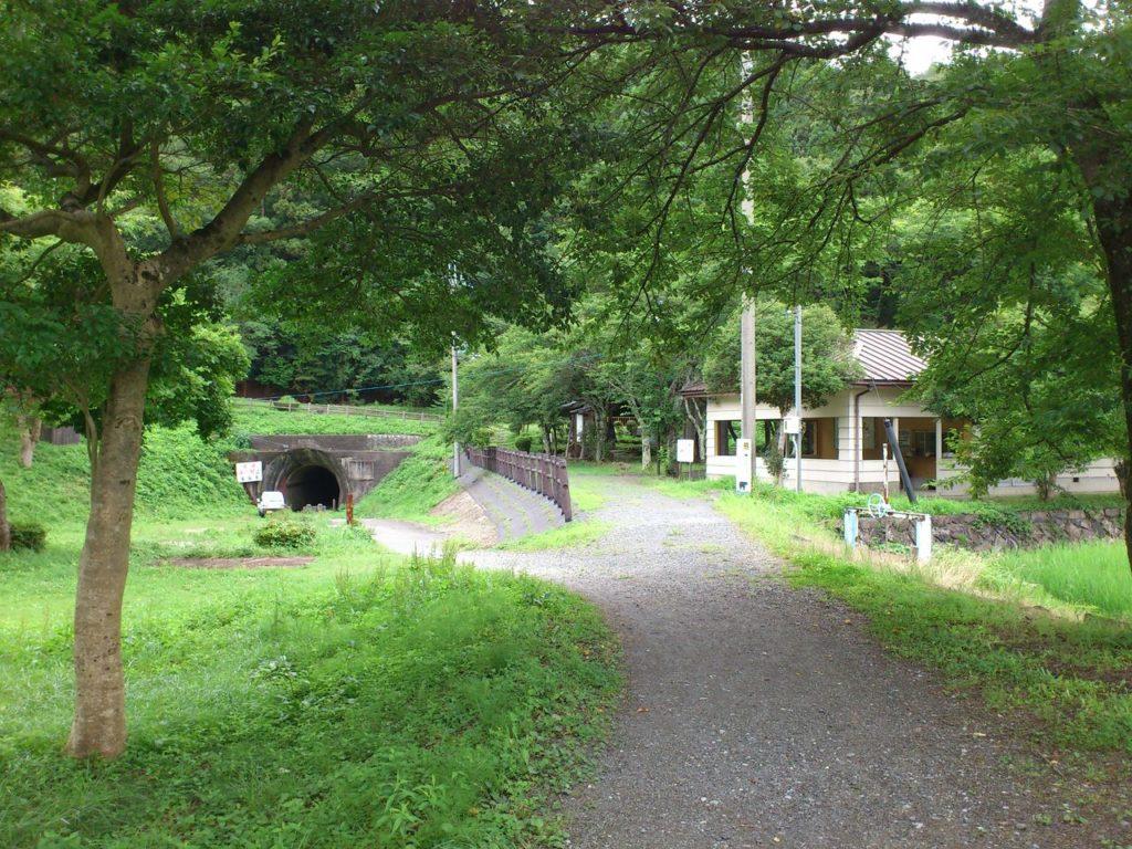 ほりぬき公園