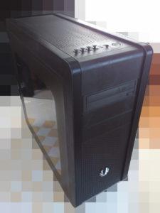 BitFenix の PCケース「Ronin」