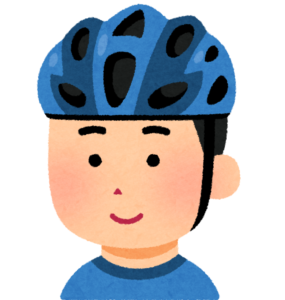 自転車用ヘルメット