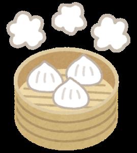 調理法「蒸す」