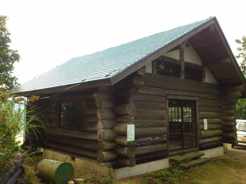 森の恵み館
